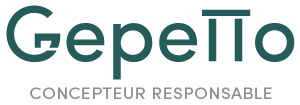 gepetto-mobilier-design-eco-responsable-upcycling-solidaire-logo-slogan-menu
